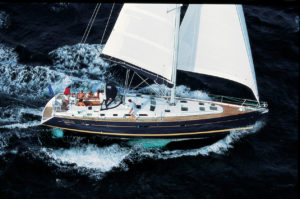 noleggio Beneteau Oceanis 523