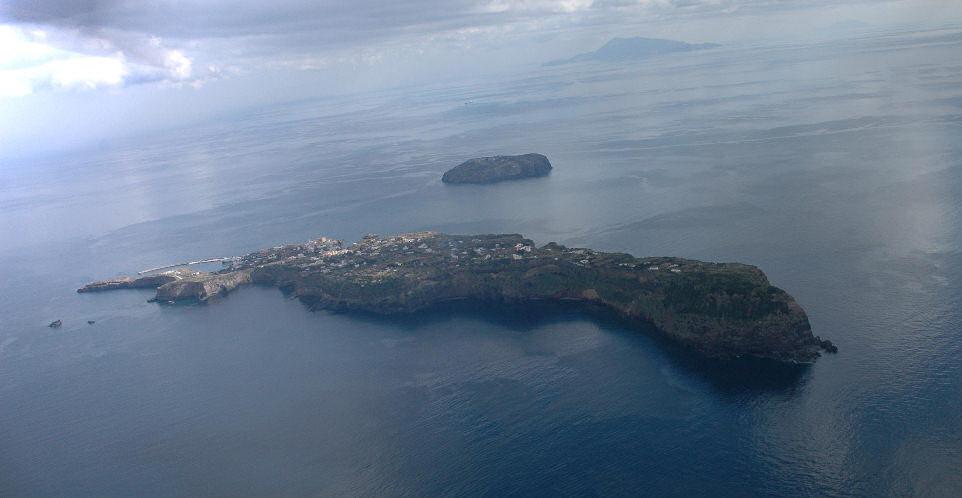 Vacanze isola ventotene