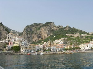 Amalfi_sea_view_Italy