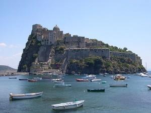 Ischia_castello_Aragonese